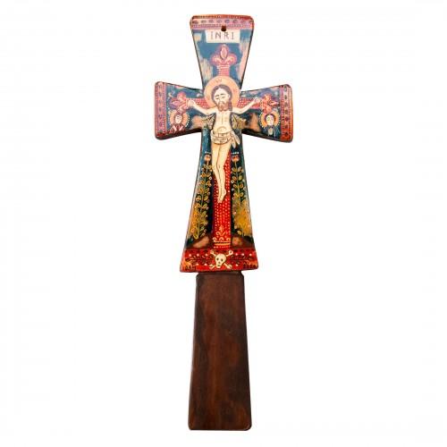 Cruce de binecuvântare din...